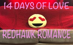 2021 - 14 Days of Love: Redhawk Romance