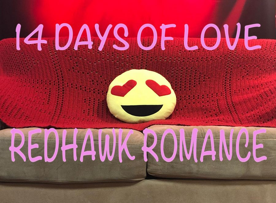 2020 - 14 Days of Love: Redhawk Romance