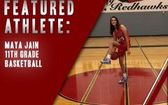 Featured Athlete: Maya Jain