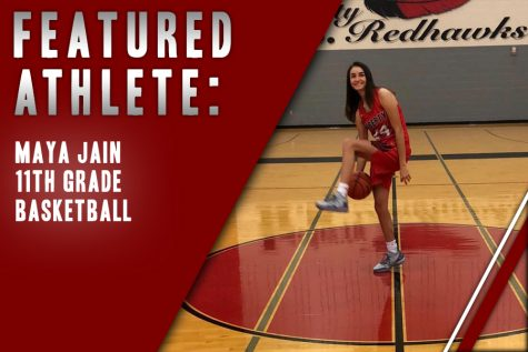 Featured Athlete: Suzanne Ramirez
