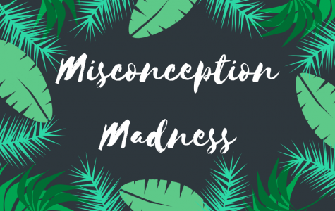 Misconception madness