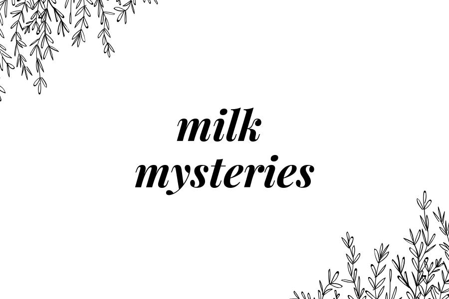 Although milk has been perceived as a nutritional source of calcium that strengthens your bones, the reality behind the beverage is actually the exact opposite. Senior, Katharina Santos dives into the nutritional realities of milk.
