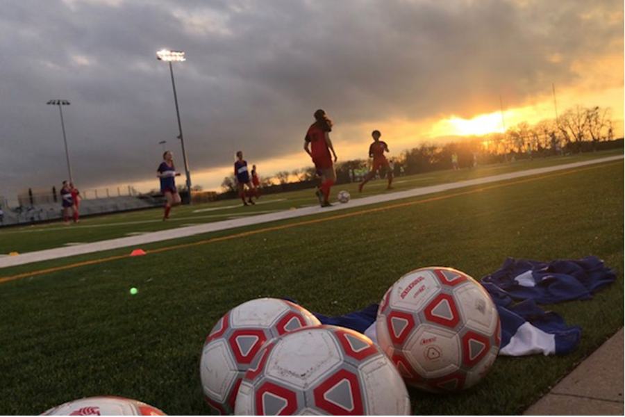Despite the long weekend, girls' soccer will get limited rest as they host their annual President's Day skills camp on Monday, Feb. 17, 2020. The camp is a $20 with sessions from 10 a.m. - 12 p.m. and 1-3 p.m.