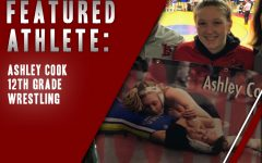Featured Athlete: Ashley Cook