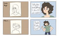 An artist's perspective