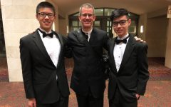 Band scores most 1st chair state honors