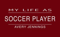 My Life As: soccer player