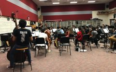 Orchestra learning through singing