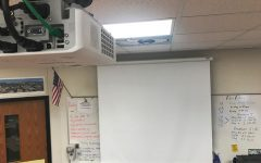 Power surge disrupts clocks and classrooms