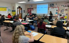 Teachers reach out to legislators with #TexEd campaign