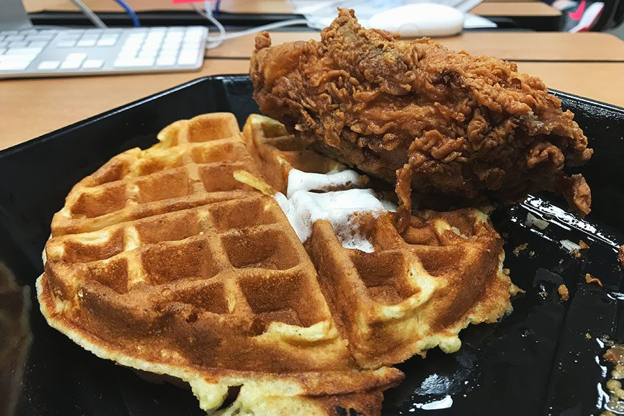 Introducing+a+new+dish+to+the+Vineyard+family+chain%2C+Bubba%27s+Cooks+Country+in+Frisco+off+Preston+and+Lebanon+offers+chicken+and+waffles+along+with+their+other+signature+foods.