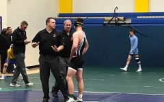 Wrestlers set for state