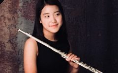 All-state flutist finds freedom in dance