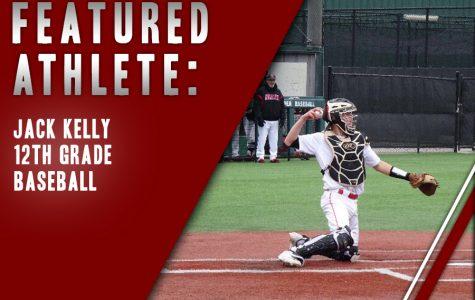 Featured Athlete: Jack Kelly