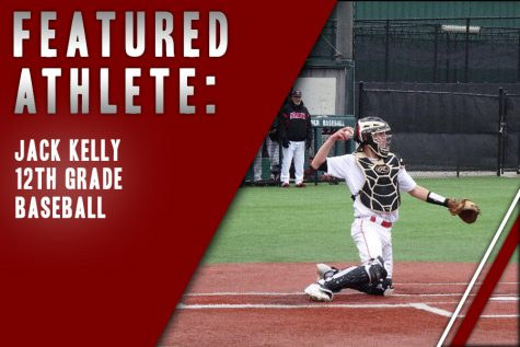 Featured Athlete: Jack Kelly