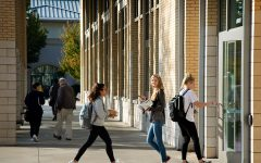 Collin College welcomes rising students for a campus visit