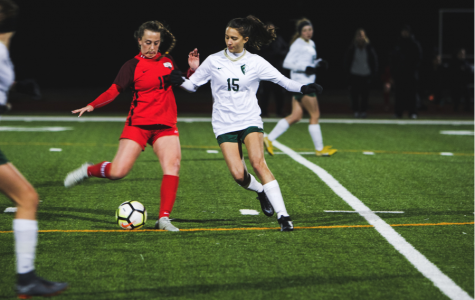 Playoff positioning on the line for girls' soccer