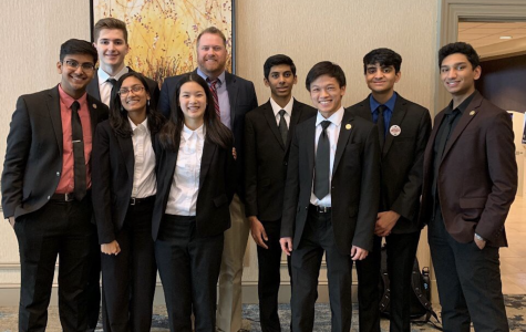 BPA advances 3 of 9 to national conference