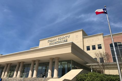 Two Collin County passport offices shut down