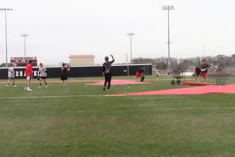 Softball set to take swings against Frisco
