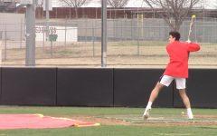 Seeking sweep, baseball takes on Independence