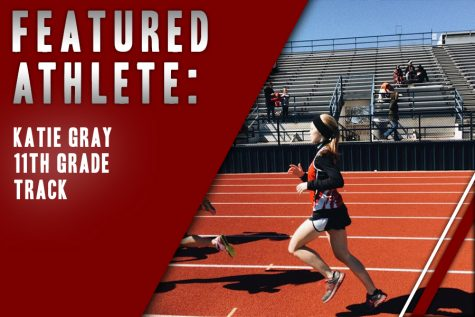 Featured Athlete: Katie Gray