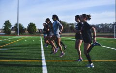 Redhawk track team set to make its mark this season