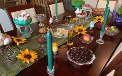 Springing into the Persian New Year