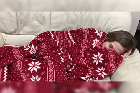 Teens, sleep, and how much is needed