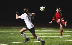 Knights topple Redhawks on the pitch