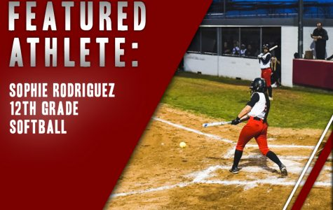 Featured Athlete: Sophie Rodriguez