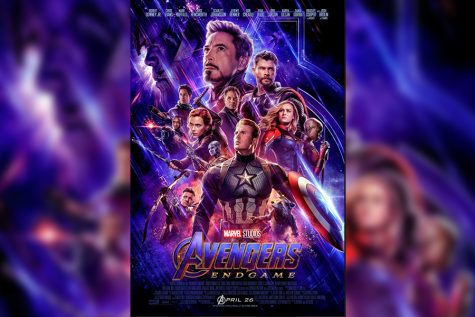 Endgame setting records before it begins