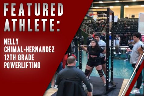 Featured Athlete: Jenna Wenaas
