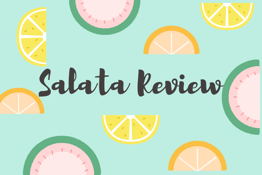 From fresh salads to filling wraps, Wingspans Katharina Santos shares her opinions on the restaurant.