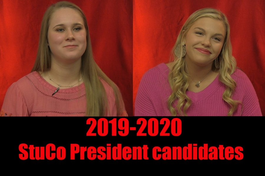 For the 2019-20 school year, presidential candidates have started campaigning for the election that will begin on Thursday, April 9, 2019. Voting will close on Friday, April 12, 2019 at 4:15 p.m.