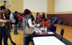 Dozens of options for students at FISD College Fair