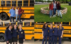 Two FFA teams advance to state