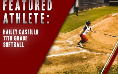 Featured Athlete: Hailey Castillo