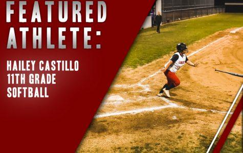 Featured Athlete: Hailey Castillo