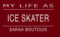 My Life As: ice skater