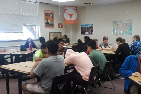 STAAR testing starting Tuesday for underclassmen