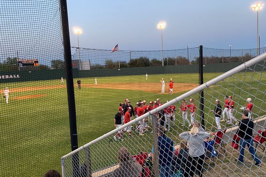 Wynia sets another school strikeout record in 4-2 loss
