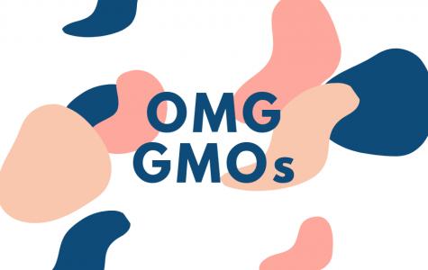 OMG GMOs