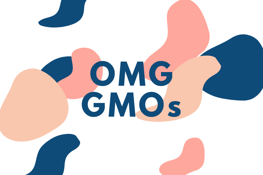 Senior, Katharina Santos, takes a look on the controversy over genetic modification.
