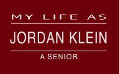 My Life As: a senior
