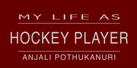My Life As: hockey player