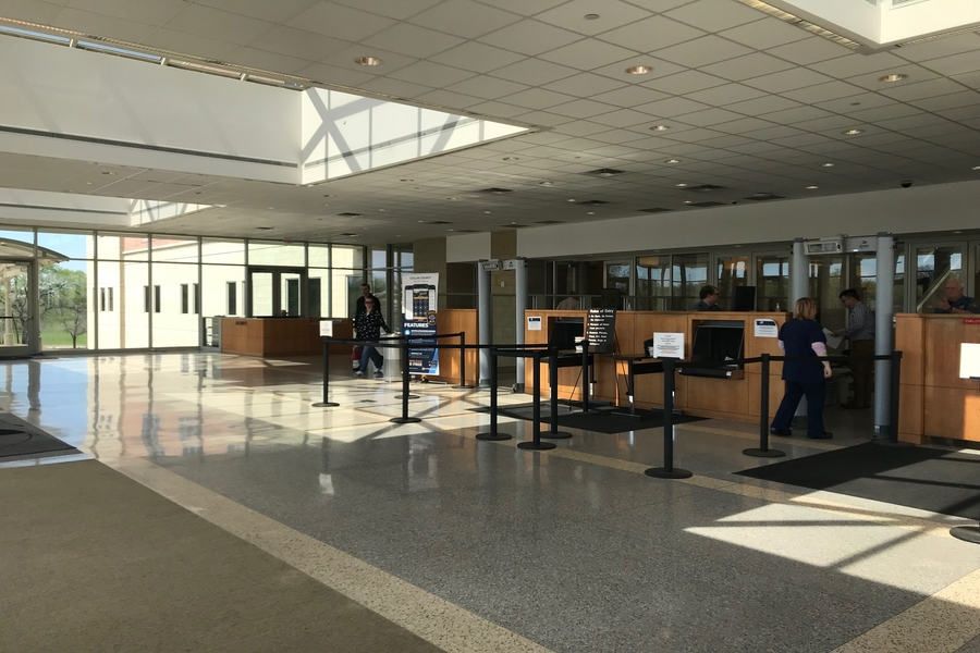 Following the closure of the two Collin County passport offices, the Frisco Public Library has seen a great amount of people coming in for passport related reasons. The library has experienced a great amount of visitors and has already surpassed the amount of passport applications from last year in May.