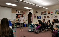 Youth and Government students get inside look at legislative process