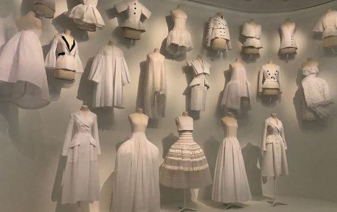 Dresses impress at DMA