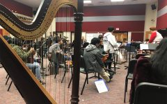 Seven months in the making, parent-teacher orchestra debuts Wednesday